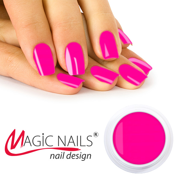 UV gel Classic - Sexy Pink- 5 ml