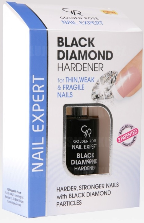 Black Diamond Hardner