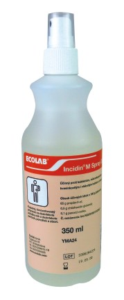 INCIDIN spray extra 350 ml
